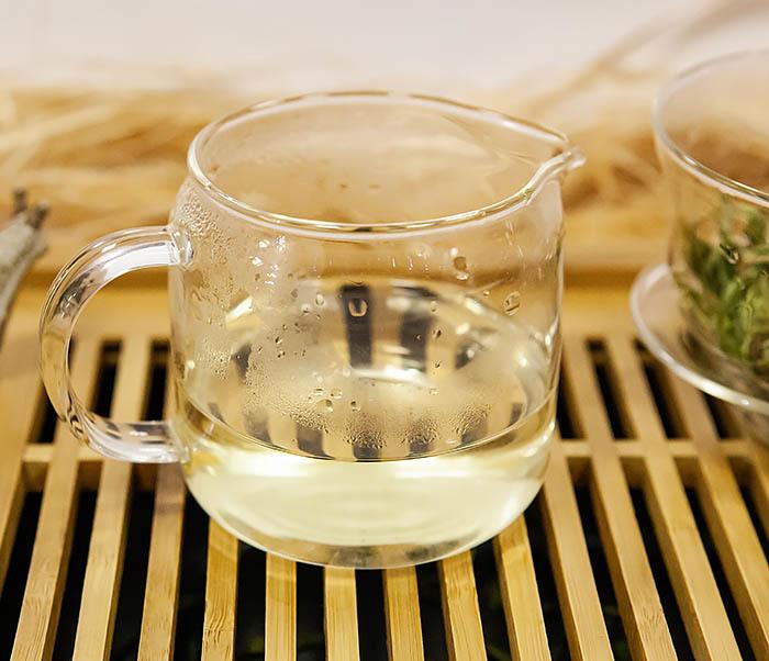 TEA-CH102-2 Зеленый чай «Ворсистые пики с желтой горы» (Хуан Шань Мао Фэн, 50 гр) фото 12