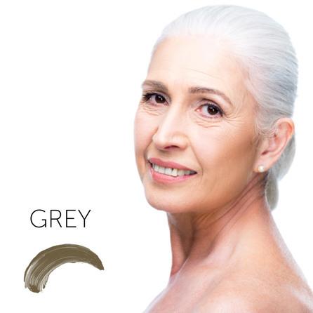Perma Blend Tina Davies 1 Grey