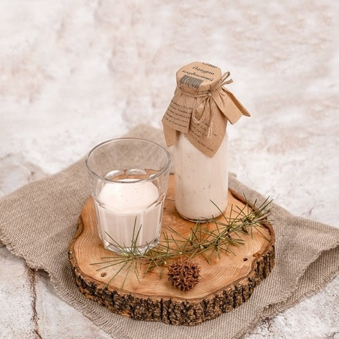 Йогурт питьевой Клубника 3,2% 250 мл