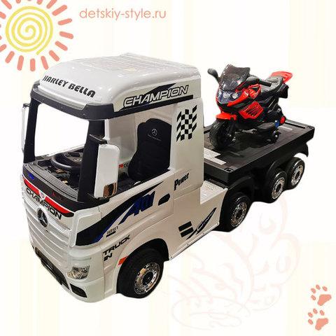 Прицеп грузовик Truck для Mercedes Benz Actros