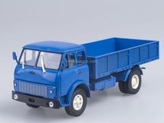 MAZ-5335 board blue 1:43 Nash Avtoprom