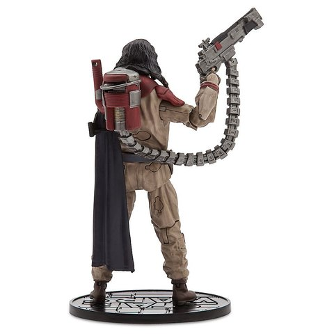 Звездные войны Die Cast фигурка Бейз Мальбус — Star Wars Baze Malbus
