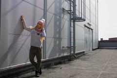 Шапка женская Gorilla Wear Bellevue HG