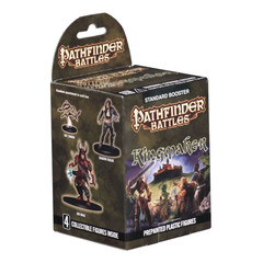 Pathfinder Battles - Kingmaker Booster