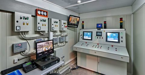 Разработка и внедрение Автоматизированных систем производственного управления и технологического контроля (АСПУиТК) решающих задачи контроля и планирования производства и продажи тепловой энергии ресурсоснабжающими организациями