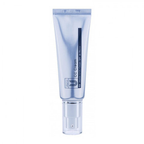 СС-Крем с витамином U CU skin Vitamin U CC Cream SPF38+ / РА+++, 45 мл