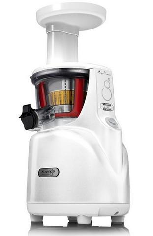 Шнековая соковыжималка Kuvings NS-950 (белая)