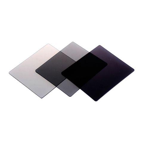 Нейтральный серый ND8 фильтр системы Cokin P-series
