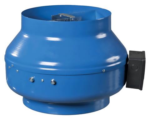 Вентилятор канальный Вентс ВКМ 150