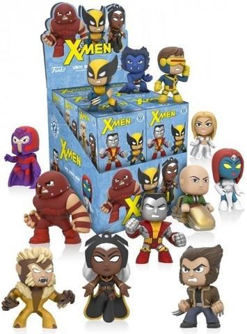 Фигурка Funko Mystery Minis: Marvel: X-Men: (1шт.)