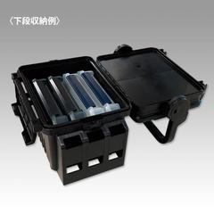 Ящик под приманки MEIHO VS-7055 BLACK