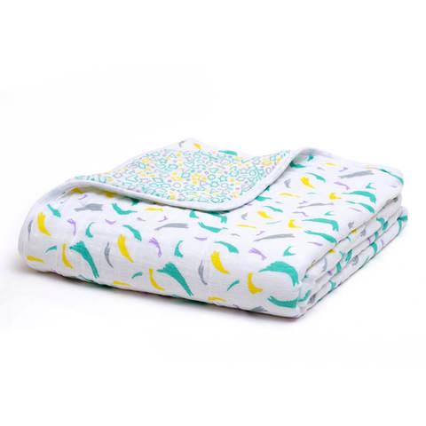 Муслиновое одеяло Adam Stork Sweet Dream