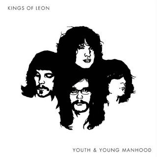 KINGS OF LEON: Youth And Young Manhood