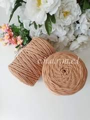 Персик Полиэфирный шнур 4 мм