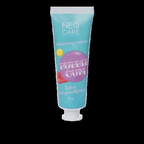 Neo Care Крем для умывания Bubble gum, 30мл