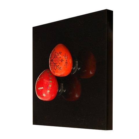 Райские яйца Оксаны Мась. 2 eggs