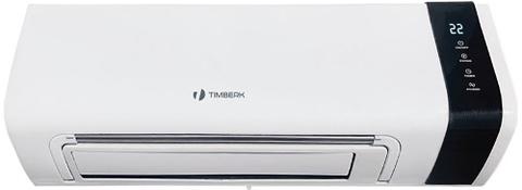 Тепловентилятор Timberk T-FH2-B10MC-W