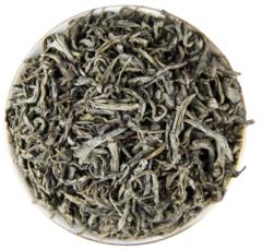 Зеленый чай с туманной горы 100 гр.
