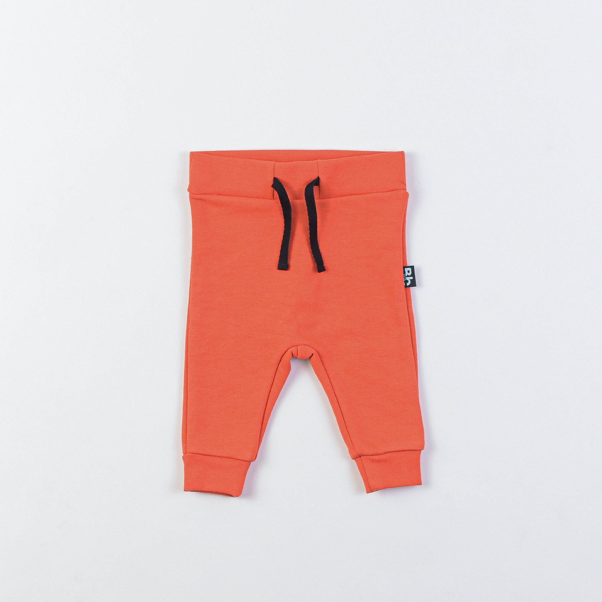 Bb team joggers 0+, Coral