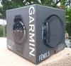 Купить Умные мужские спортивные часы Garmin Fenix 5 Sapphire - черные с черным ремешком 010-01688-11 по доступной цене