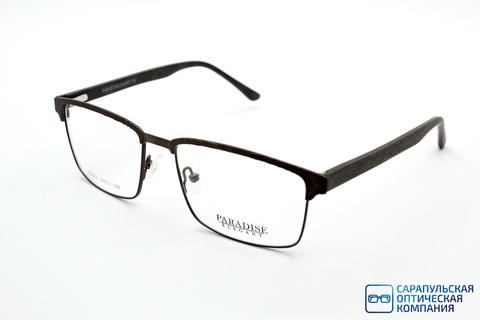 Оправа для очков PARADISE P76413  металл
