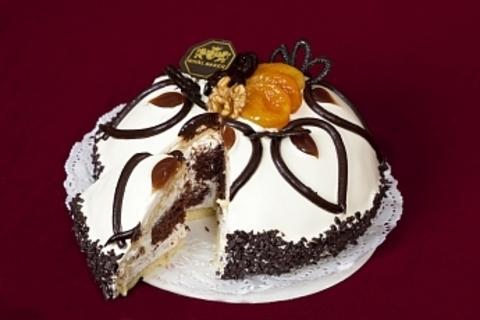Торт Русская красавица ИП Базылева Е.Н. 1кг