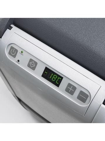 Автохолодильник Dometic CoolFreeze CDF-46, 39л, охл./мороз., пит. (12/24V)