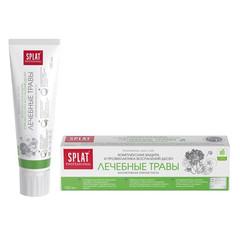 Зубная паста SPLAT Professional ЛЕЧЕБНЫЕ ТРАВЫ 100 мл ЛТ-116
