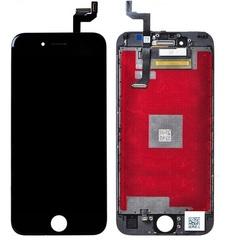 LCD Apple iPhone 6SPlus Black (Hancai, AAA)