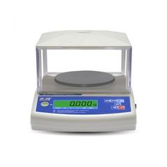 Весы лабораторные/аналитические Mertech M-ER 122АCFJR-300.01 Accurate, 300гр, 0,01гр, Ø123 мм, с поверкой, высокоточные