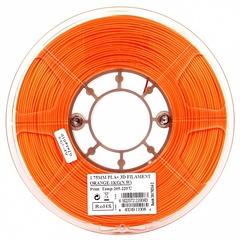 Фотография — ESUN PLA+ 1.75 мм 1кг., оранжевый