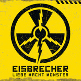 Eisbrecher / Liebe Macht Monster (CD)
