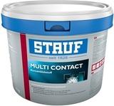 STAUF Multicontact 5кг универсальный однокомпонентный контактный клей без растворителей Штауф (Германия)
