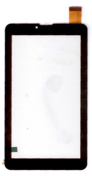 Сенсорное стекло FPC-70F2-V01 для планшета Explay Hit, Supra, Prestigio PMT3038, Pixus play, X-digital TAB 711 3G