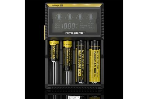 Зарядное устройство для АКБ 4х18650 – 88003332291 изображение 2