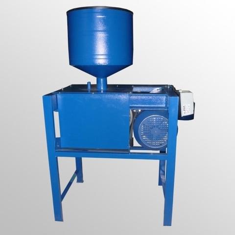 Агрегат для плющения зерна