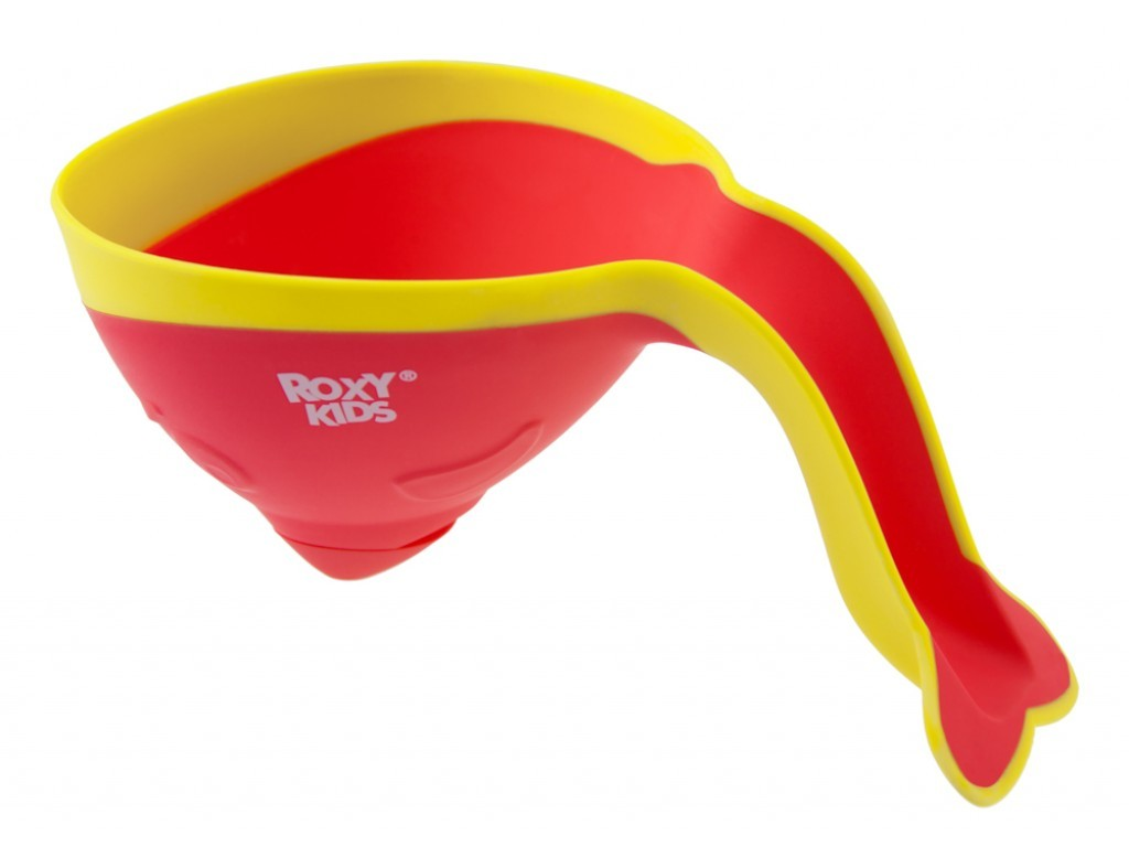 Ковшик для купания малышей Flipper