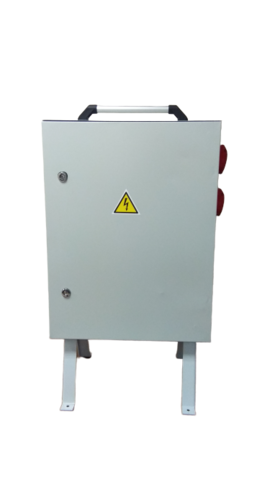 Щит механизации ЩМ-РУСП-100-2х16/5+2х32/5  IP54