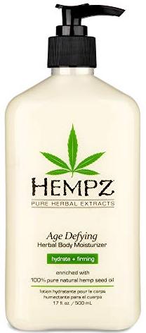 Hempz Age Defying Herbal Body Moisturiser молочко для тела 500мл