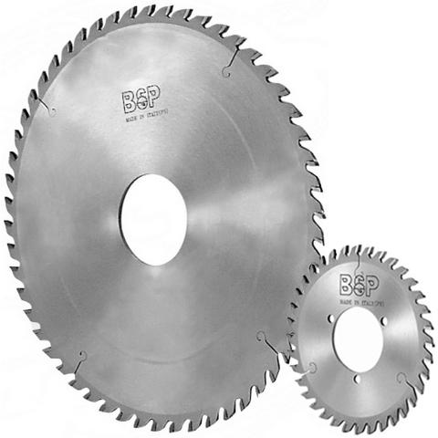Комплект пильных дисков BSP 6015054 + BSP 6017031