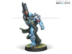 Aquila (вооружен Heavy Machine Gun)