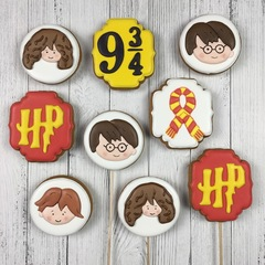 Гарри Поттер №3 Гарри