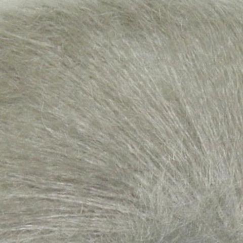 Пряжа Mohair Royal ( Мохер Роял ). Цвет: серый. Артикул: 5521