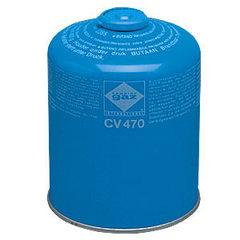 Картридж газовый Campingaz CV470Plus