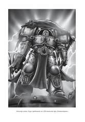 Warhammer The Horus Heresy. Ересь Хоруса. Книга 1: Возвышение Хоруса. Лживые боги