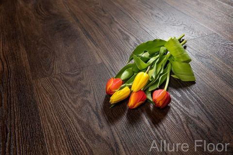 Кварц виниловый ламинат Allure Isocore I100216 Пекан Южный
