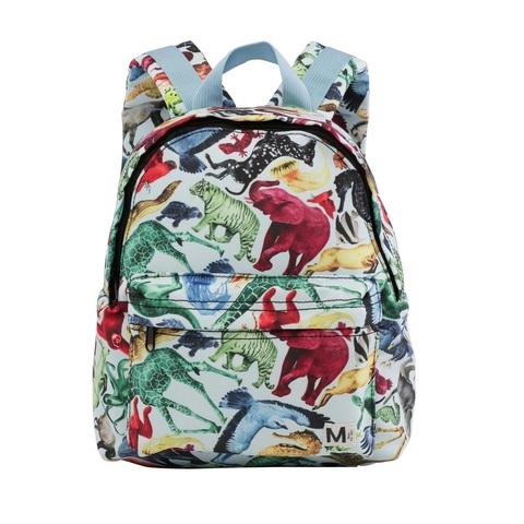 Рюкзак Molo Backpack Colourful Animals