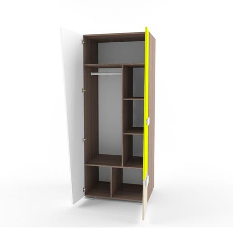 Шкаф без печати