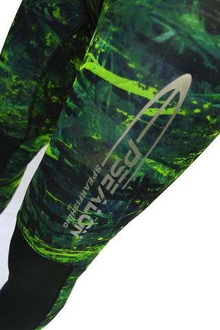 Куртка Epsealon Green Fusion Yamamoto 039 7 мм – 88003332291 изображение 4