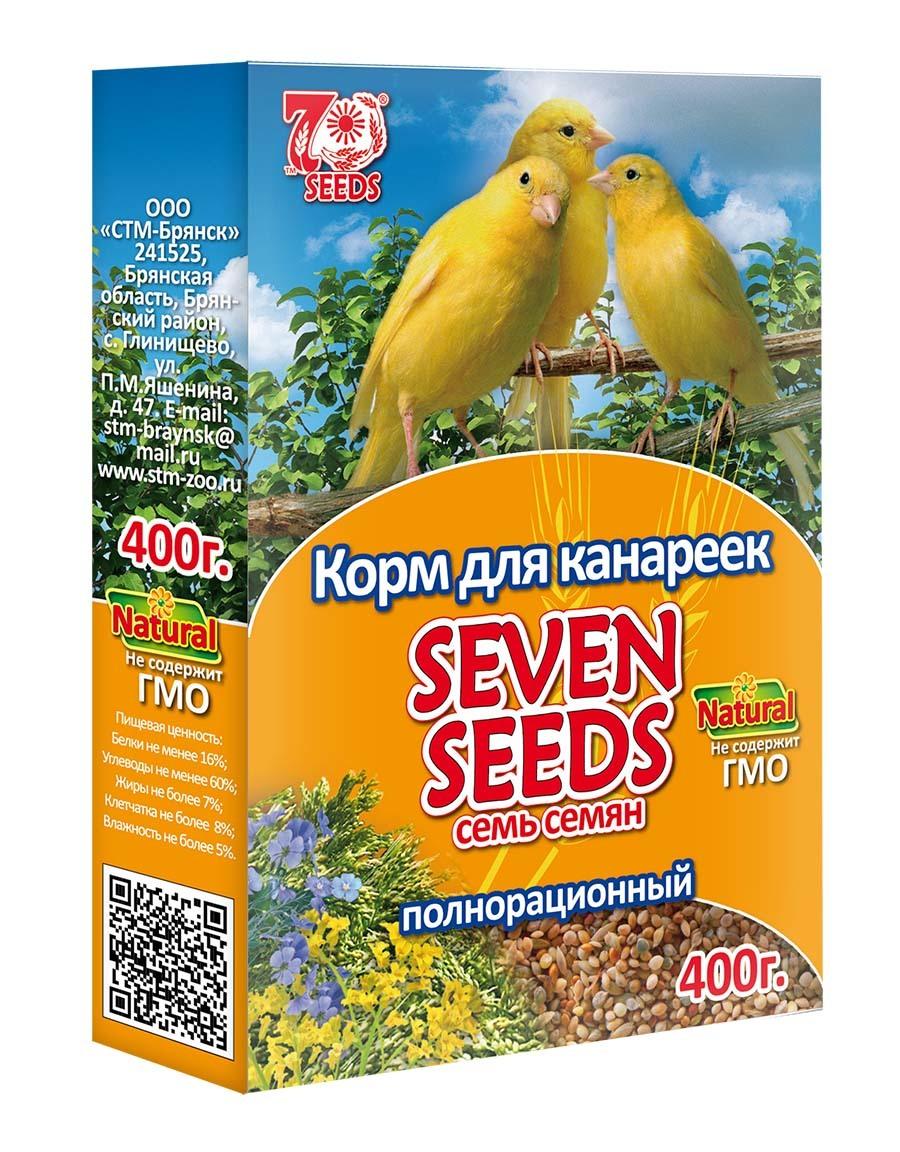 Корм Корм для канареек Seven Seeds 37.jpg